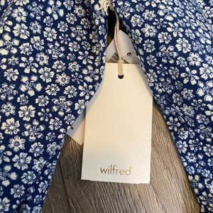 Wilfred Giselle Dress Sz 2-New with Tags